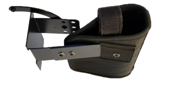Left-Hand Holster Bracket - Titan Security Products