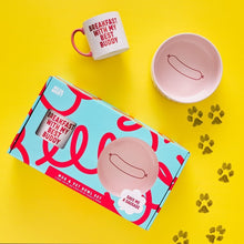 Afbeelding in Gallery-weergave laden, Mug & Pet Bowl Set Dog