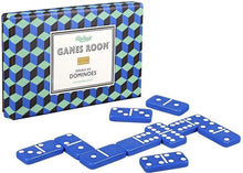 Lade das Bild in den Galerie-Viewer, Ridleys Games Room Double Six Dominoes