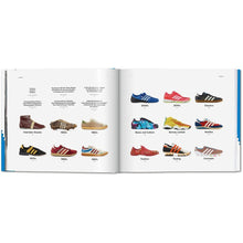 Load image into Gallery viewer, The Adidas Archives. The Footwear Collection