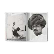 Afbeelding in Gallery-weergave laden, De Sartorialist. India