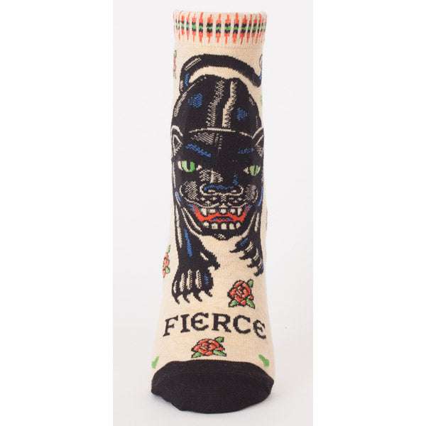 Socks Women Ankle: Fierce