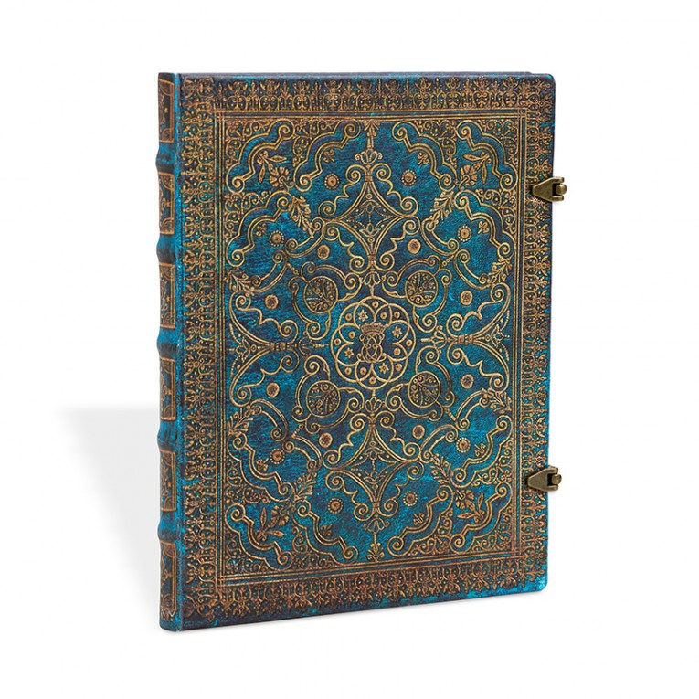 Paperblanks Notebook Ultra Lined Azure