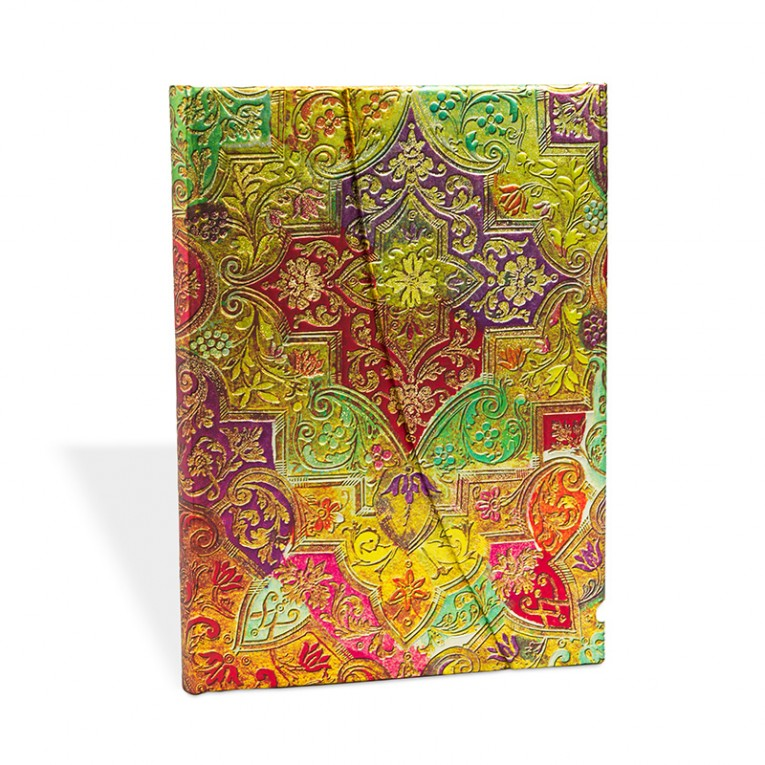 Paperblanks Notebook Ultra Lined Bavarian Wild Flower