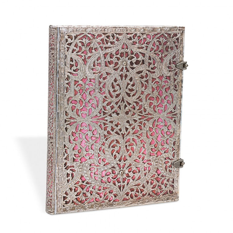Paperblanks Notebook Ultra Lined Blush Pink