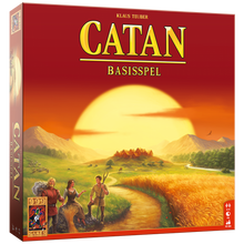 Load image into Gallery viewer, Kolonisten van Catan Basis Bordspel