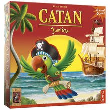 Load image into Gallery viewer, Kolonisten van Catan Junior