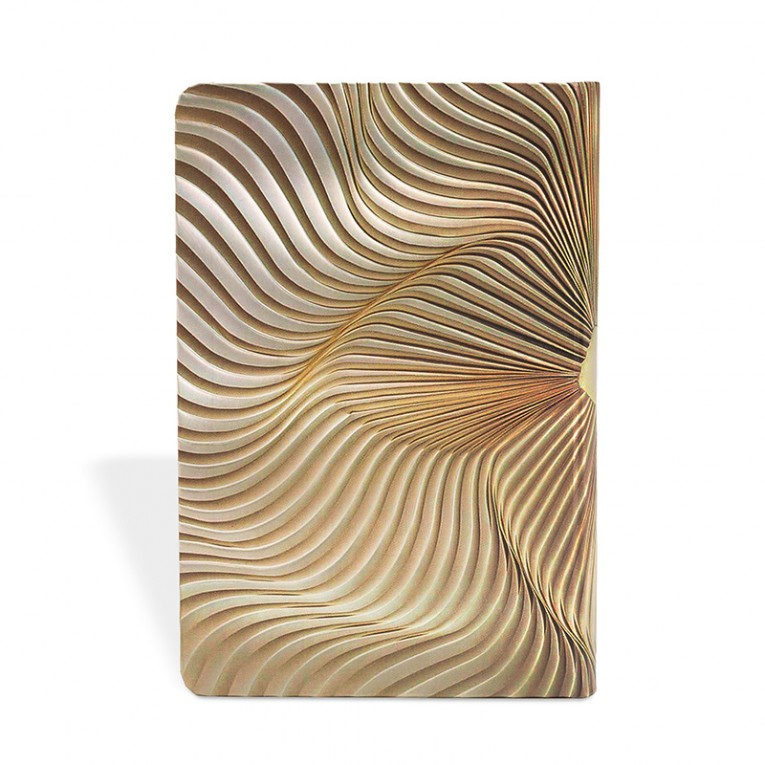 Paperblanks Notebook Mini Lined Dune