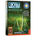 999Games Exit: The Game - The Secret Lab