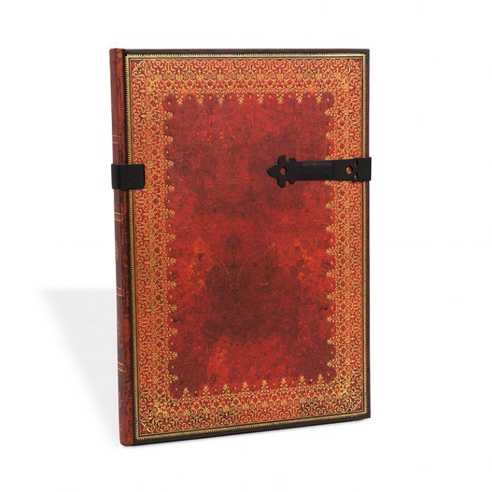 Paperblanks Notebook Grande Blank Foiled