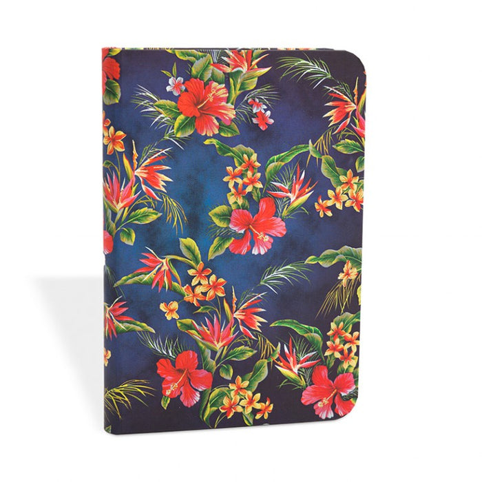 Paperblanks Notebook Mini Lined Laulima