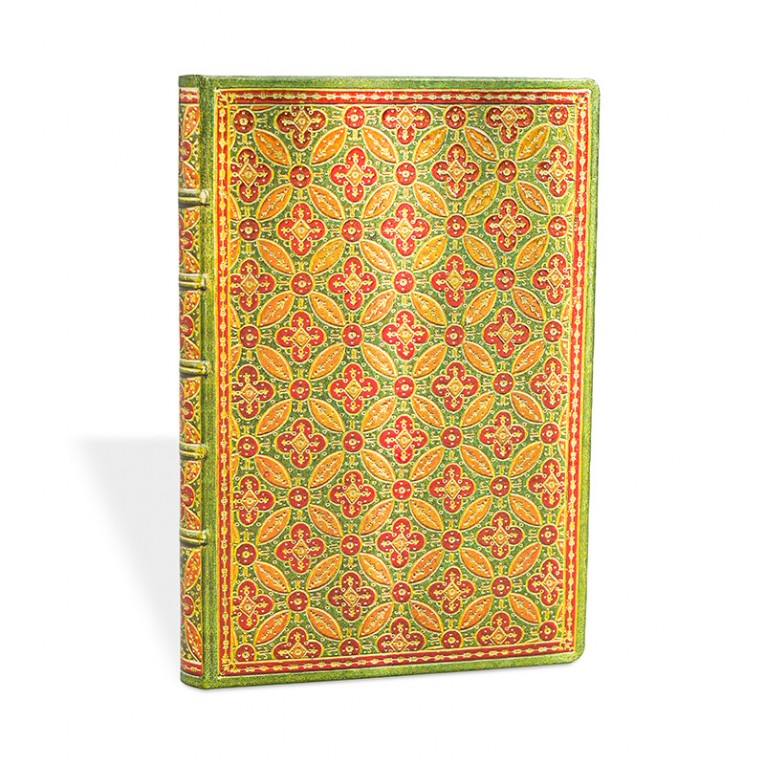 Paperblanks Notebook Mini Lined Mosaïque