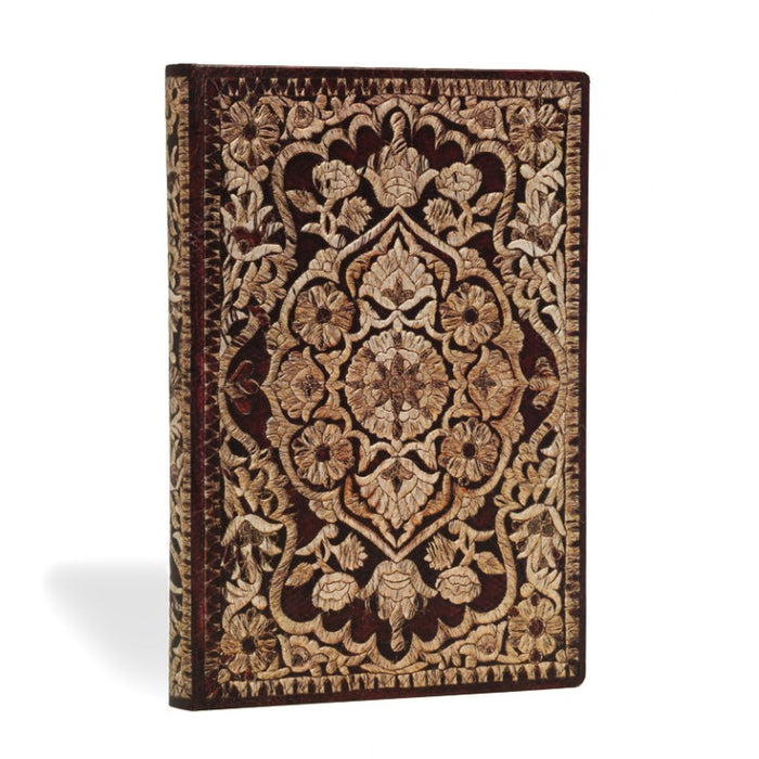 Paperblanks Notebook Mini Lined Rosa