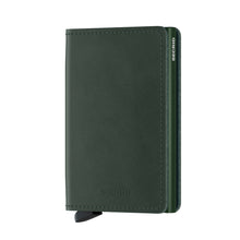 Load image into Gallery viewer, Secrid Slimwallet original green