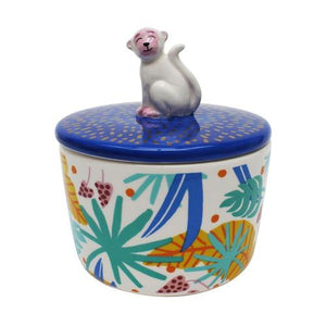 Savannah Monkey Jar
