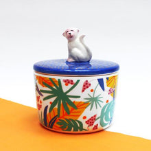 Load image into Gallery viewer, Savannah Monkey Jar