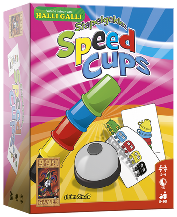 999Games Speed Cups