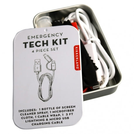 Emergency Tech Kit