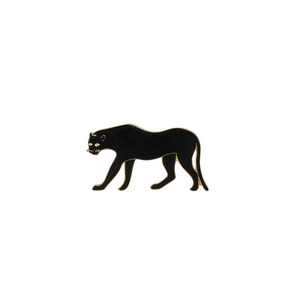 Savanna Bottle Opener Panther