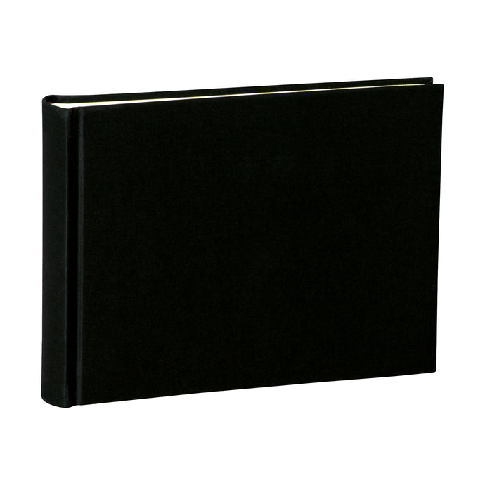 Semikolon Photo Album Classic Small - Black