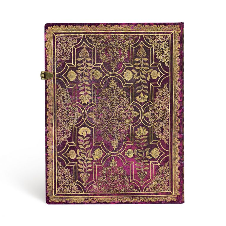 Paperblanks Notebook Ultra Lined Amaranth