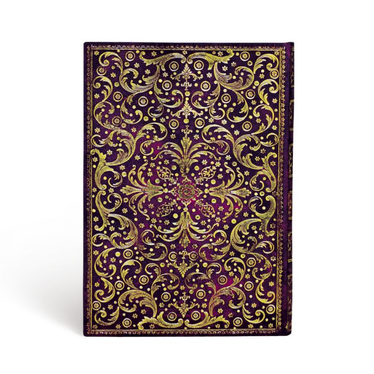 Paperblanks Notebook Midi Lined Aurelia