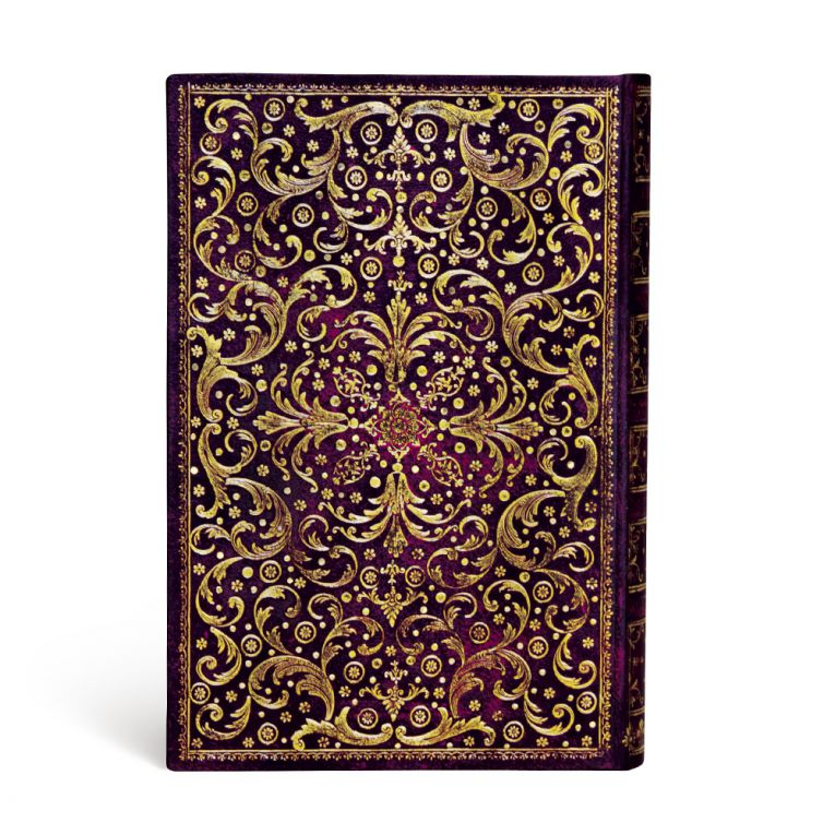 Paperblanks Notebook Mini Blank Aurelia