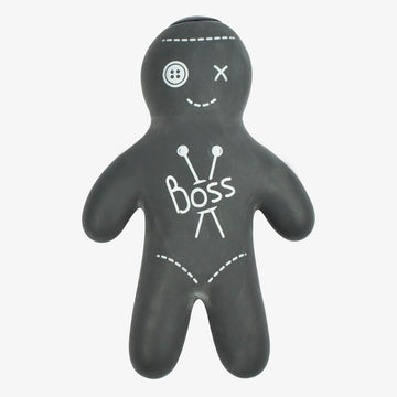 Anti-Stress Doll Black