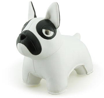 Züny Bookend French Bulldog