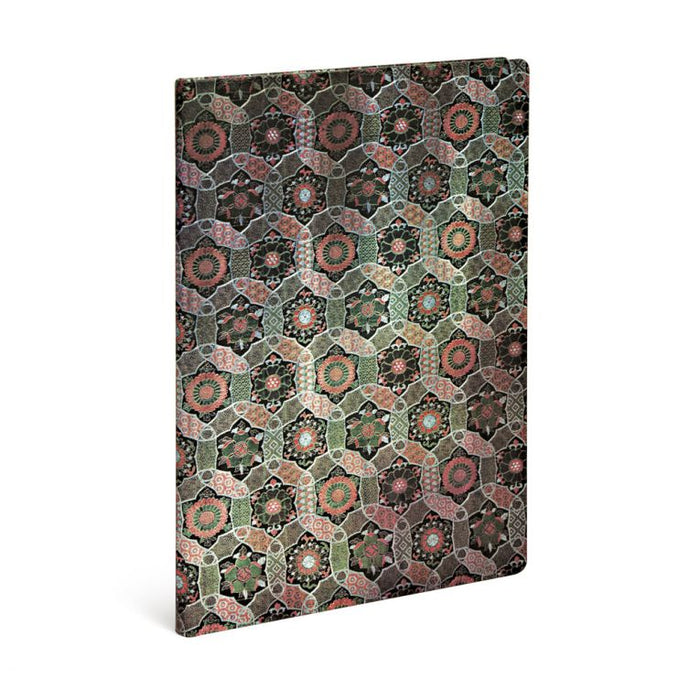 Paperblanks Notebook Grande Lined Tibetan Chakra