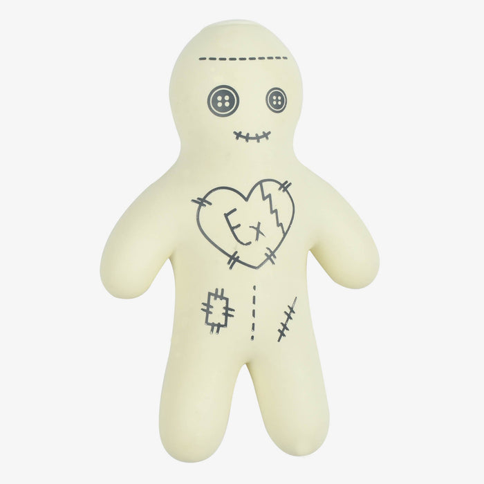 Anti-Stress Doll White