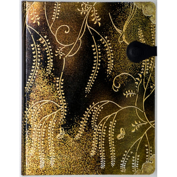 Paperblanks Notebook Ultra Lined Shidare