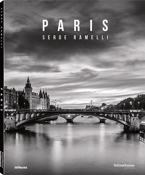 Paris by Serge Ramelli