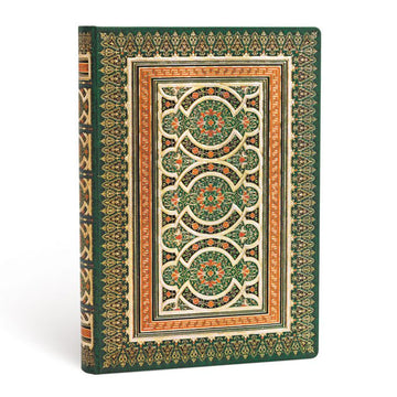 Paperblanks Notebook Midi Lined Daphnis