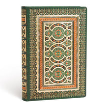Load image into Gallery viewer, Paperblanks Notebook Mini Lined Daphnis