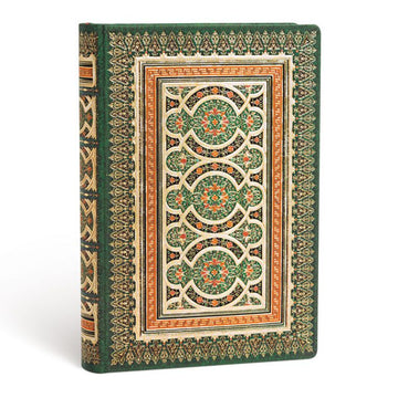 Paperblanks Notebook Mini Lined Daphnis