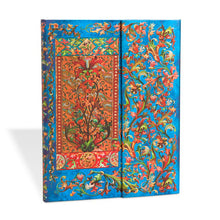 Load image into Gallery viewer, Paperblanks Notebook Ultra Plain Delphine
