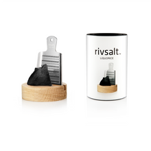 Load image into Gallery viewer, Rivsalt Liquorice