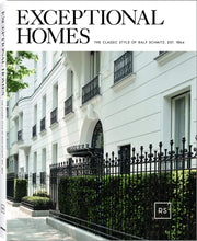 Load image into Gallery viewer, Exceptional Homes (LIFE STYLE DESIGN ET TRAVEL) Hardcover