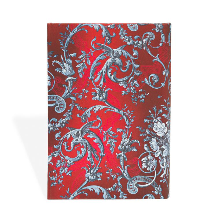 Paperblanks Notebook Ultra Lined Enchanted Evening