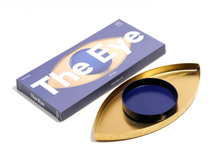 The Eye Tray Set