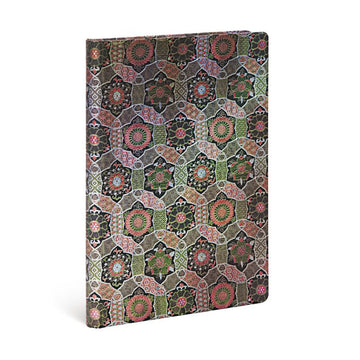 Paperblanks Notebook Midi Lined Tibetan Chakra