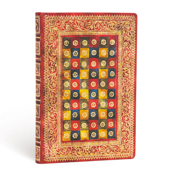 Paperblanks Notebook Mini Lined Fiamma