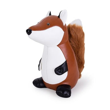 Züny Bookend Fox