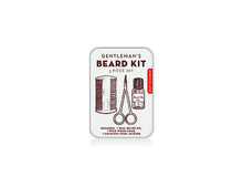 Load image into Gallery viewer, Mini Gentleman's Beard Kit