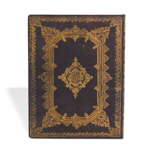 Paperblanks Notebook Ultra Lined Nox
