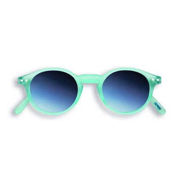 IZIPIZI #H-azure light- Sunglasses +0