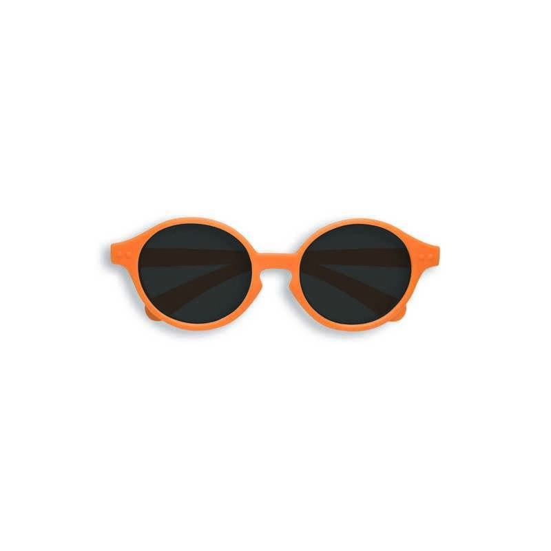 IZIPIZI #BABY ORANGE FIREWORK Sunglasses +0