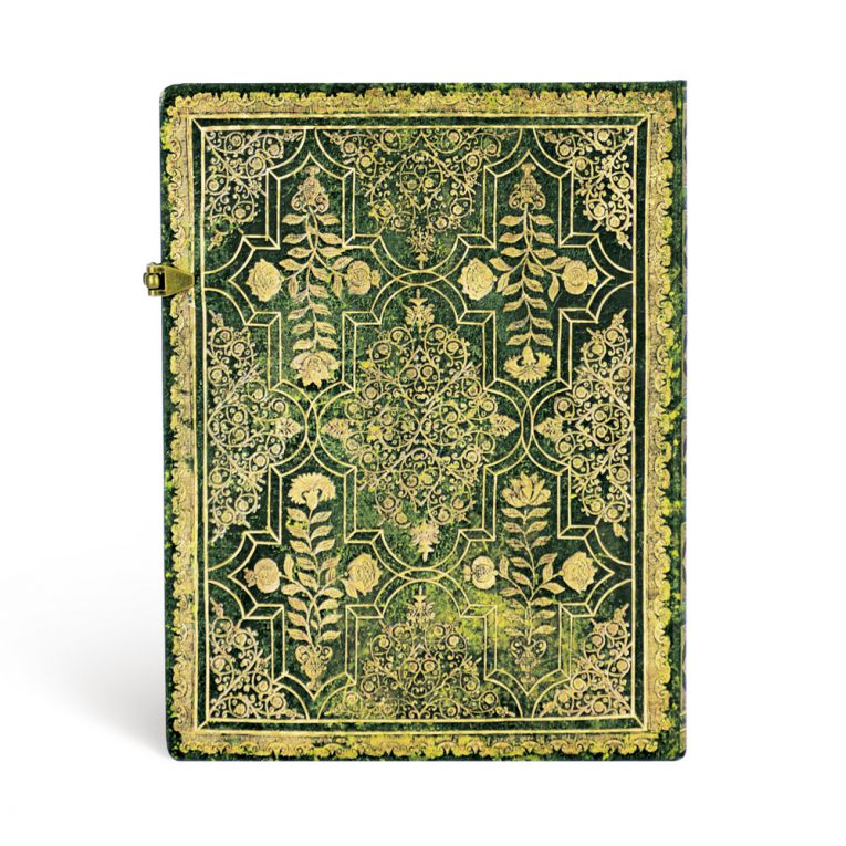 Paperblanks Notebook Ultra Lined Juniper