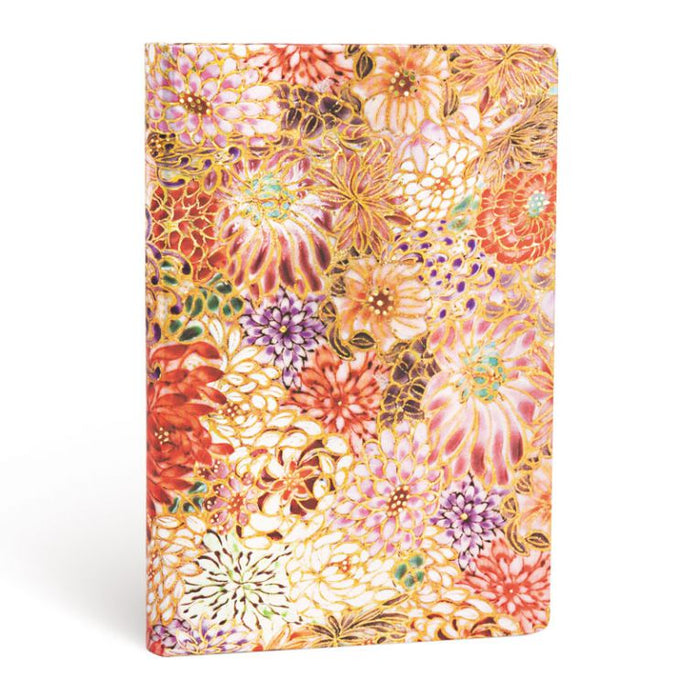 Paperblanks Notebook Mini Blank Kikka